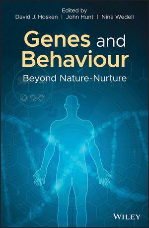 Genes and Behaviour: Beyond Nature-Nurture