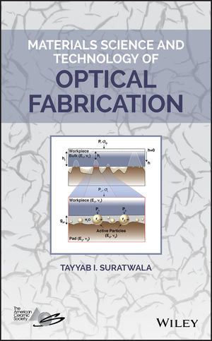 <span class='search-highlight'>Materials</span> <span class='search-highlight'>Science</span> and Technology of Optical Fabrication