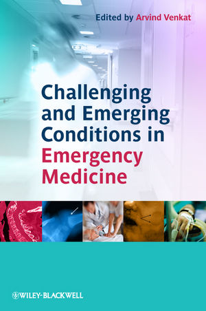 Challenging and Emerging Conditions in Emergency Medicine (1119971586) cover image