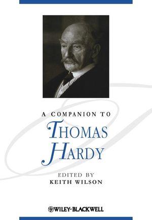 A Companion to Thomas Hardy