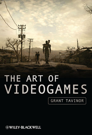 The Art of Videogames (1444310186) cover image