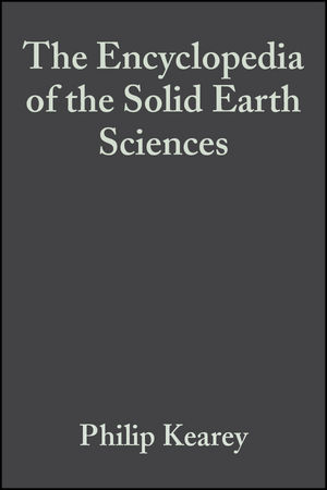 The Encyclopedia of the Solid <span class='search-highlight'>Earth</span> <span class='search-highlight'>Sciences</span>