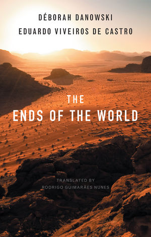 The Ends of the World (1509503986) cover image