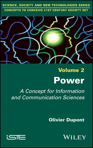 Power: A Concept for Information and Communication Sciences