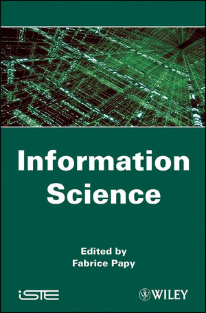 Information Science (1848211686) cover image