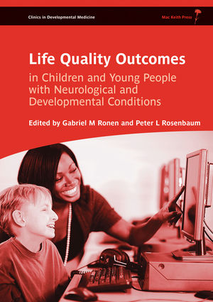 Description: Life Quality Outcomes in Children and Young People with Neurological and Developmental Conditions: Concepts, Evidence and Practice