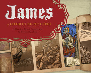 James: A Letter to the Scattered
