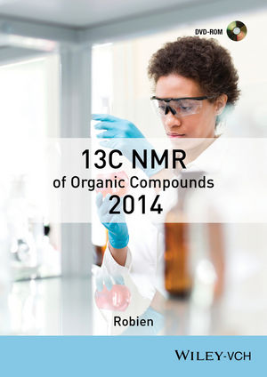 13C NMR of Organic Compounds, 2nd Edition (3527338586) cover image
