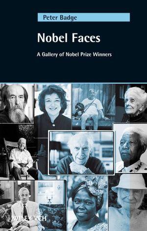 Nobel Faces
