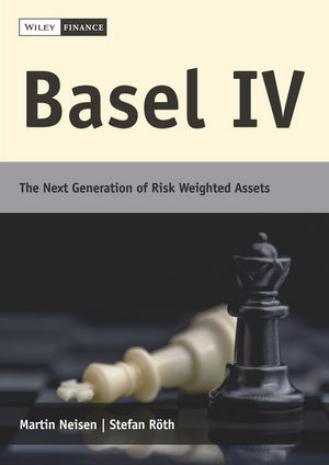Basel IV: The Next Generation of Risk Weighted Assets (3527509186) cover image