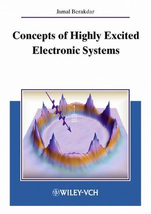Concepts of Highly Excited Electronic Systems (3527606386) cover image