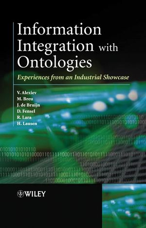 Information Integration with Ontologies: Experiences from an Industrial Showcase