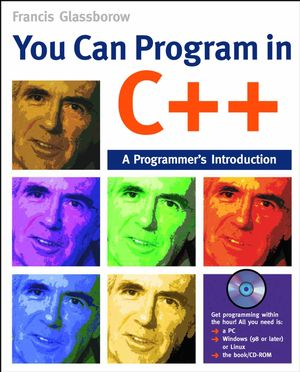You Can Program in C++: A Programmer