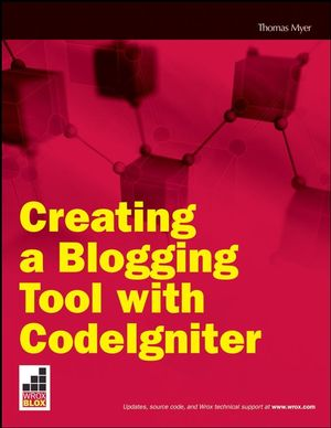 Code Download for Creating a Blogging Tool with Code Igniter