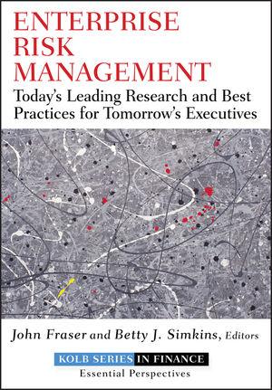 Enterprise Risk Management: Today