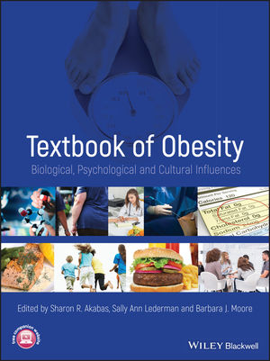 Textbook of Obesity: Biological, Psychological and Cultural Influences