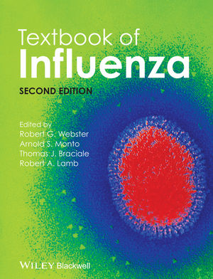 Textbook of Influenza, 2nd Edition