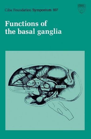Functions of the Basal Ganglia