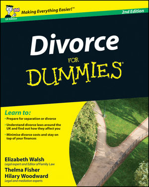 Divorce For Dummies, 2nd UK Edition