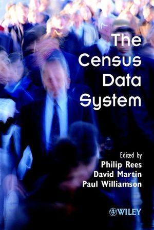 The Census Data System