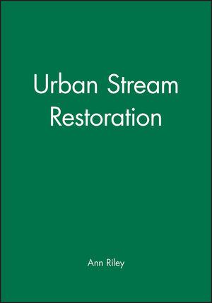 Urban Stream Restoration