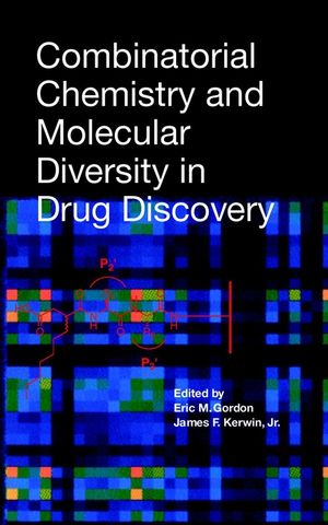 Combinatorial <span class='search-highlight'>Chemistry</span> and Molecular Diversity in Drug Discovery