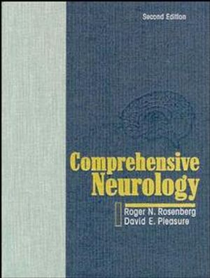 Comprehensive Neurology, 2nd Edition
