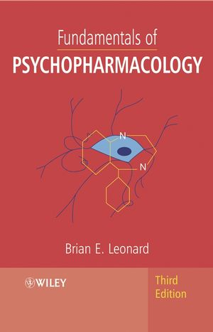 Fundamentals of Psychopharmacology, 3d Edition