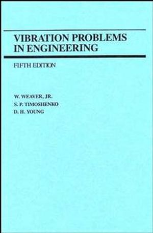 Vibration Problems in Engineering, 5th Edition