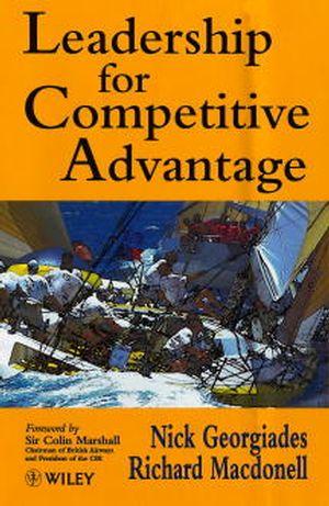Leadership for Competitive Advantage