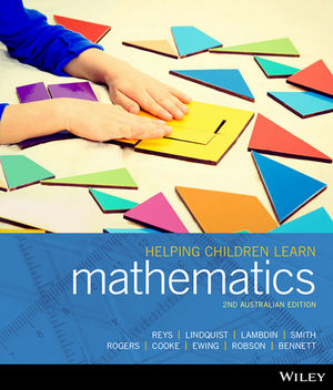 Helping Children Learn Mathematics, 2nd Australian Edition