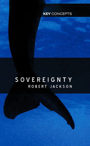 Sovereignty: The Evolution of an Idea
