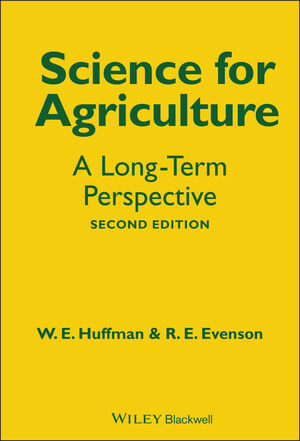 Science for Agriculture: A Long-Term Perspective, 2nd Edition
