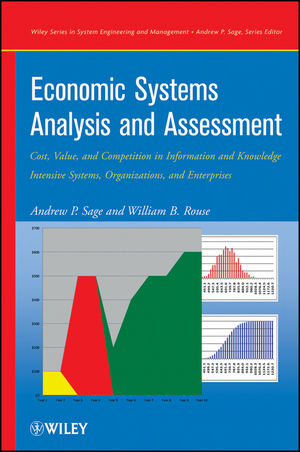 Economic Systems Analysis and Assessment: Intensive Systems, Organizations,and Enterprises (1118015487) cover image