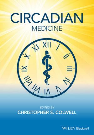 Circadian Medicine (1118467787) cover image