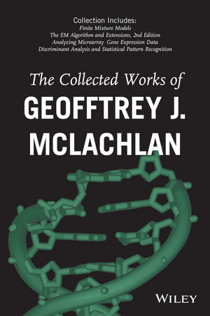 The Collected Works of Geoffrey J. McLachlan