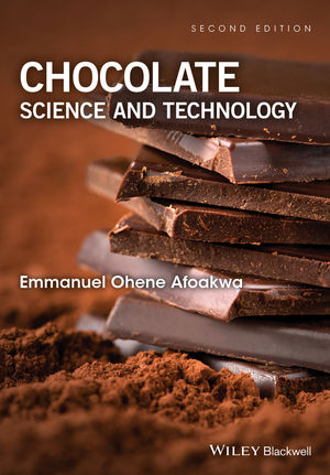 Chocolate Science and Technology, 2nd Edition