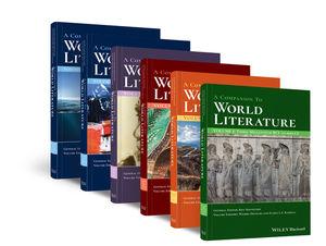 A Companion to World Literature