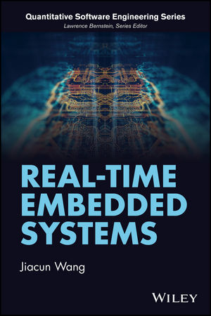 Real-Time Embedded Systems (1119420687) cover image