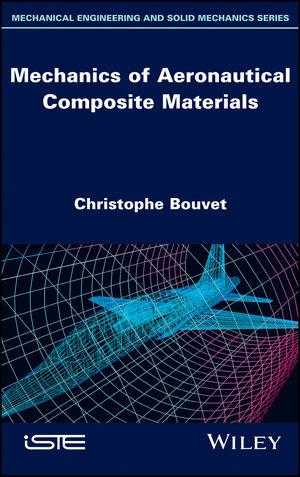 Mechanics of Aeronautical Composite Materials (1119459087) cover image