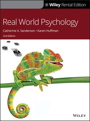 Real World Psychology, 2nd Edition