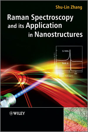 Raman Spectroscopy and its Application in Nanostructures (1119966787) cover image