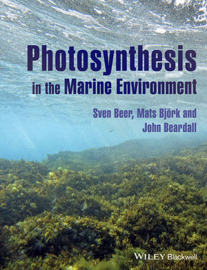Photosynthesis in the Marine Environment (1119979587) cover image