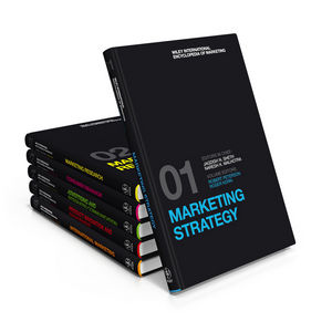 Wiley International Encyclopedia of Marketing (1405161787) cover image