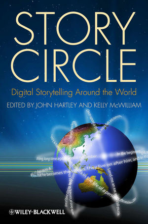 Story Circle: Digital Storytelling Around the World (1405180587) cover image