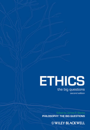 Ethics: The Big Questions, 2nd Edition (1405191287) cover image
