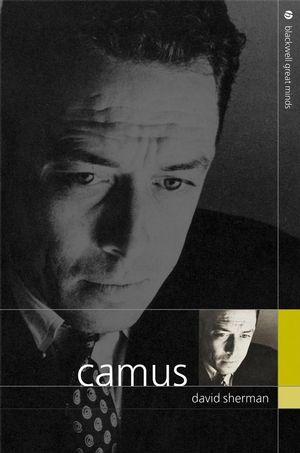 Camus (1444303287) cover image