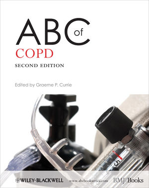 ABC of COPD, 2nd Edition (1444333887) cover image