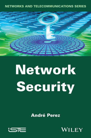 Network <span class='search-highlight'>Security</span>