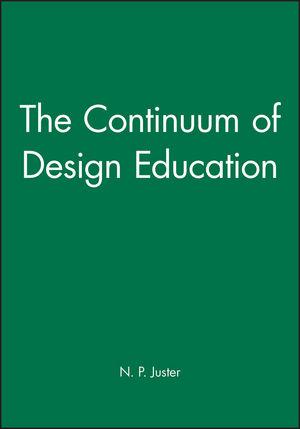 The Continuum of Design Education
